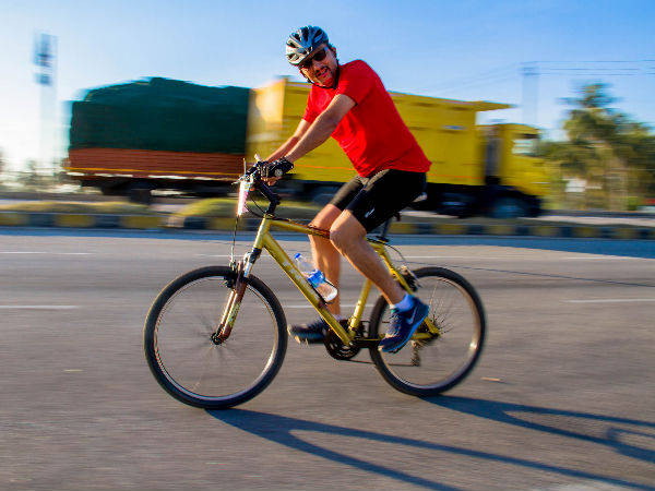 10 Places to Go Cycling in India
