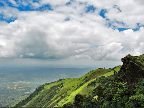 Travel to the Hilly Town of Chikmagalur