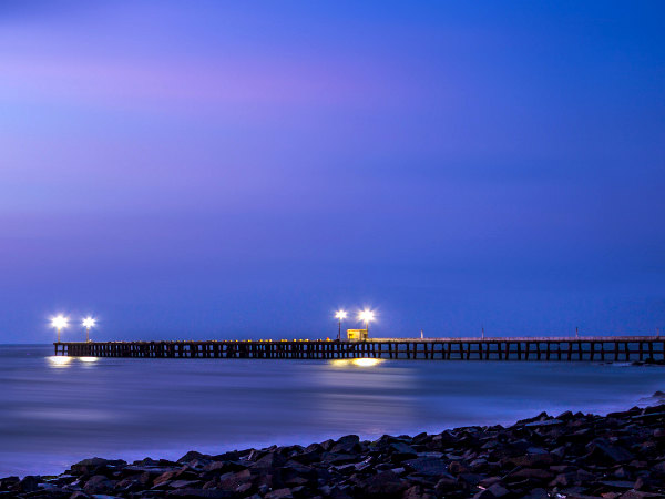 Interesting Ways to Enjoy Pondicherry