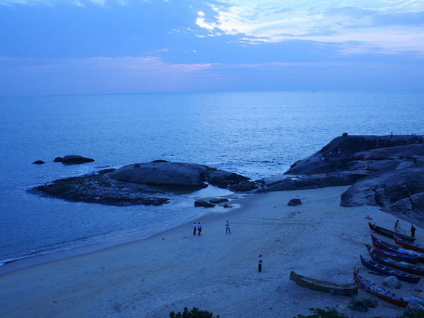 Travel to the Gateway to Karnataka, Mangalore