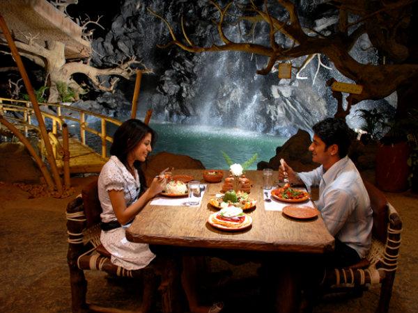 5 Best Luxury Resorts In Bangalore Nativeplanet