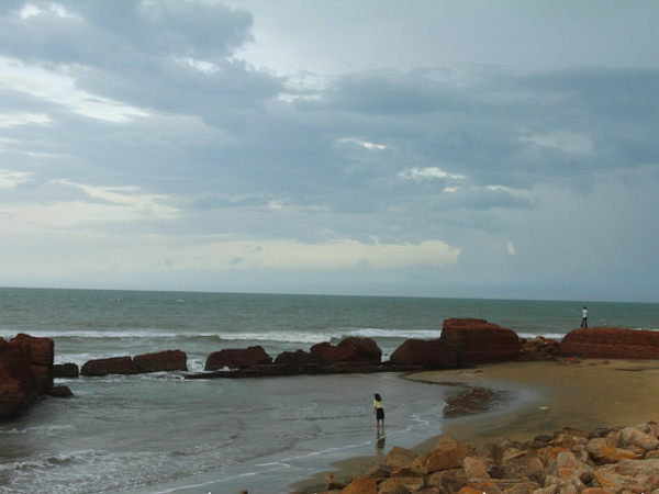 The Scenic Town of Tranquebar