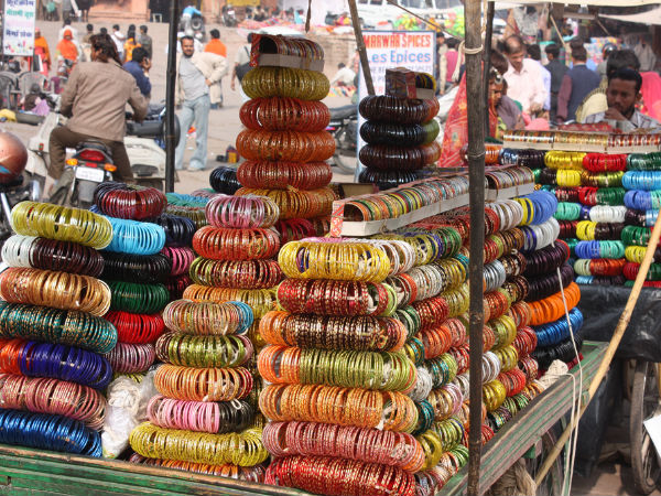 Market of Colours