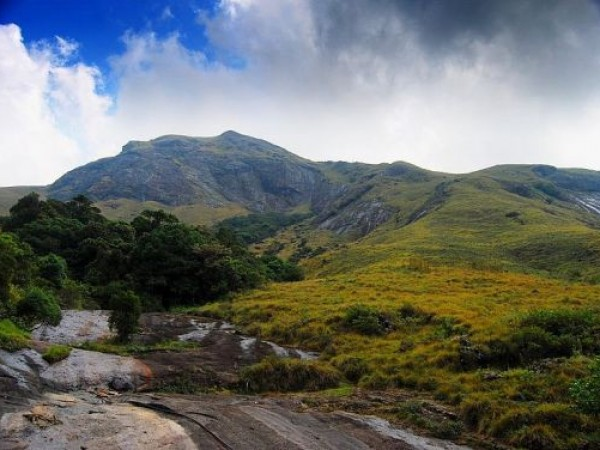 5 Romantic Hill Stations in South India