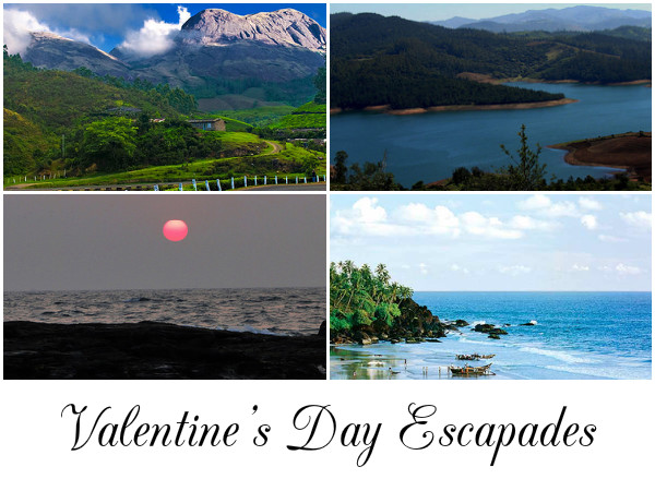 Valentine's Day Escapades in India