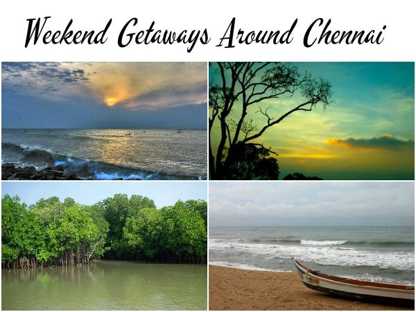 8 Weekend Getaways Around Chennai