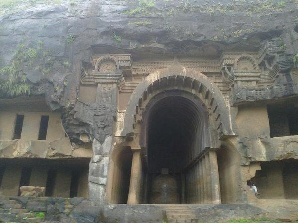 Vistas of Buddhist Sites in Maharashtra