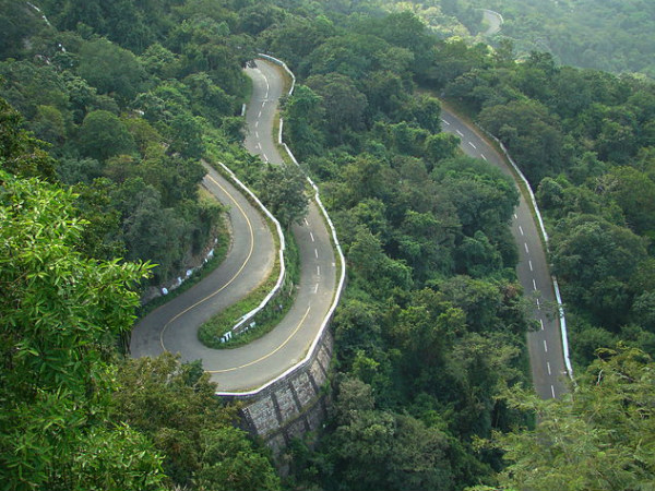 Travel to the Picturesque Town of Valparai