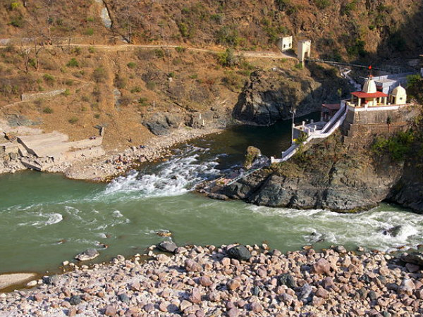 Travel to the Holy Town of Rudraprayag