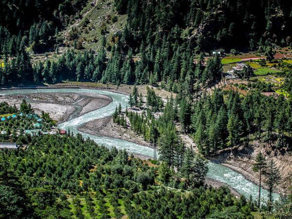 Travel to the Mesmerising Town of Kalpa