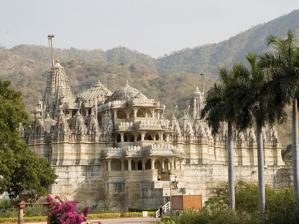 5 Weekend Getaways Around Mount Abu