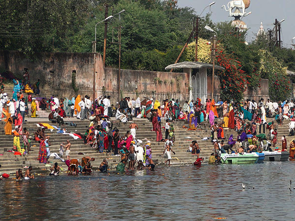 Travel to the Spiritual Town of Ujjain