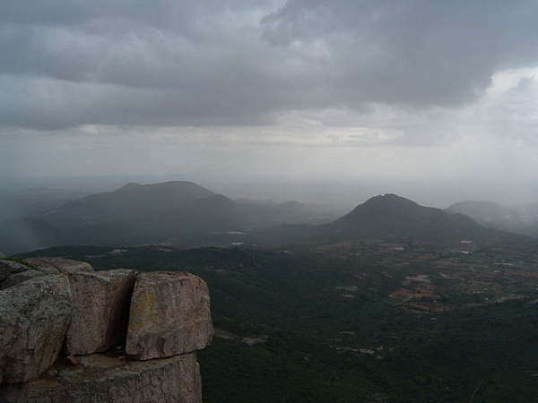 Travel to the Quaint Town of Madanapalle