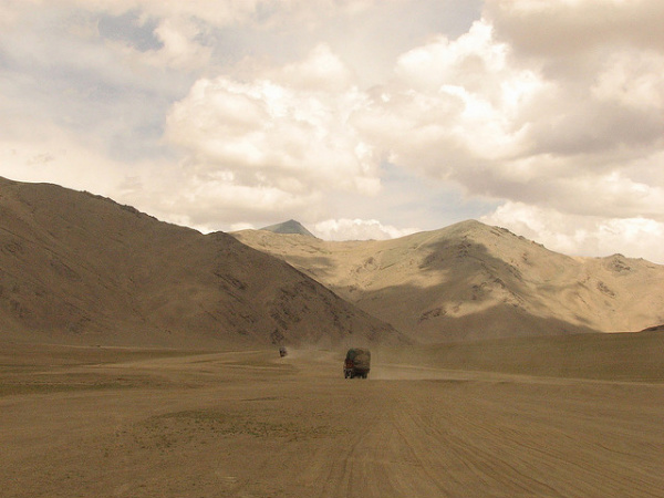 Mountain Madness: Manali-Leh