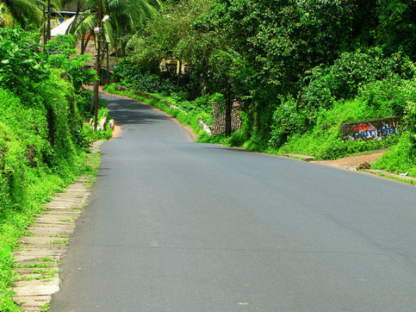 The Konkan Trail: Mumbai-Goa Route
