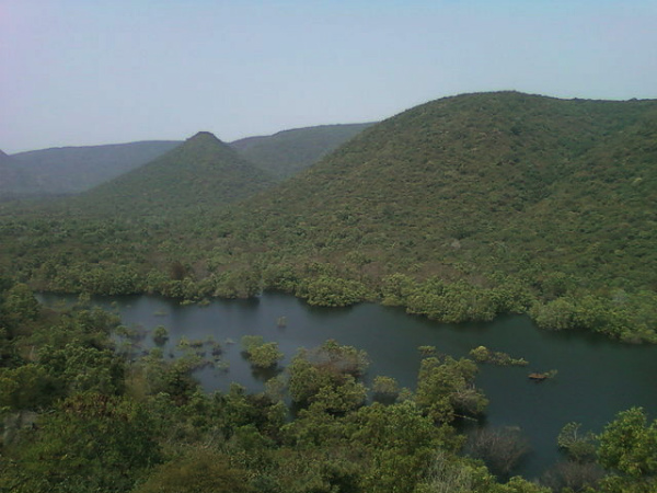 Kabalakonda Wildlife Sanctuary