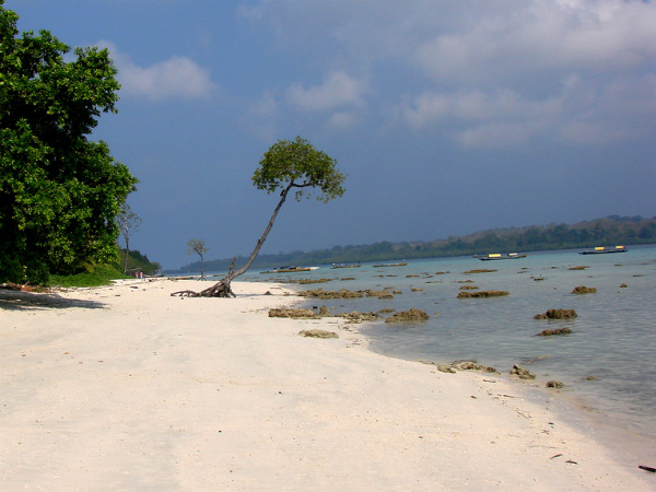 Havelock, Andaman and Nicobar Islands