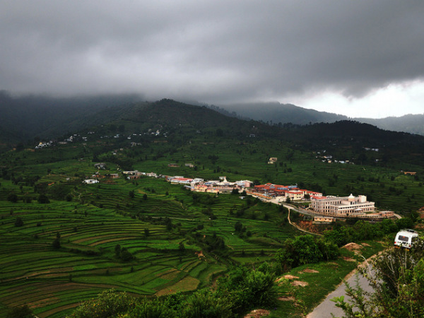 The Most Romantic Place - Chail