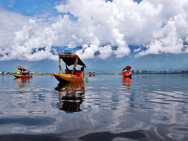 Boating Destinations in India