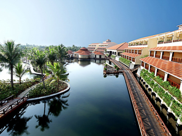 Ocean Spray Resort, Pondicherry