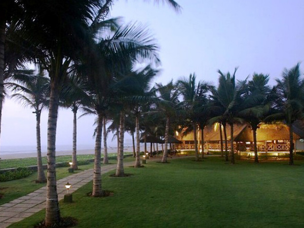 Radisson Blu Resort Temple Bay, Mahabalipuram