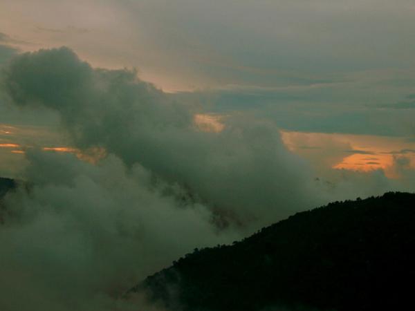 Tamil Nadu Tourism - Monsoon Escapades