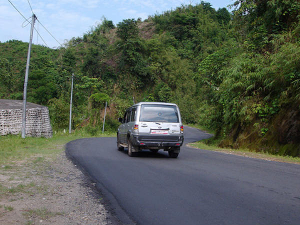 How to Reach Jaintia Hills