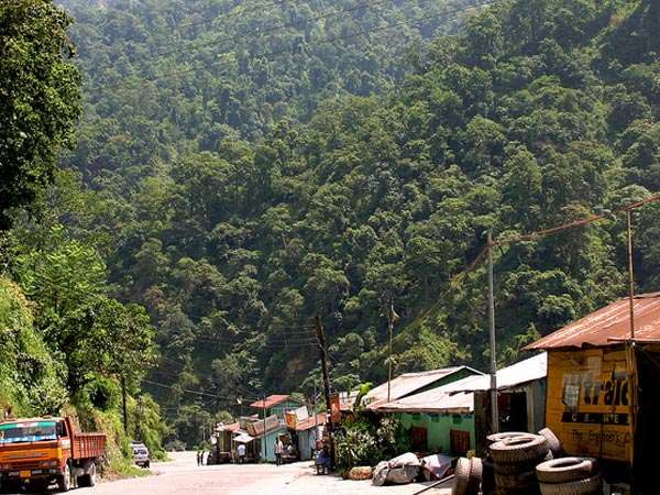 How to Reach Kalimpong