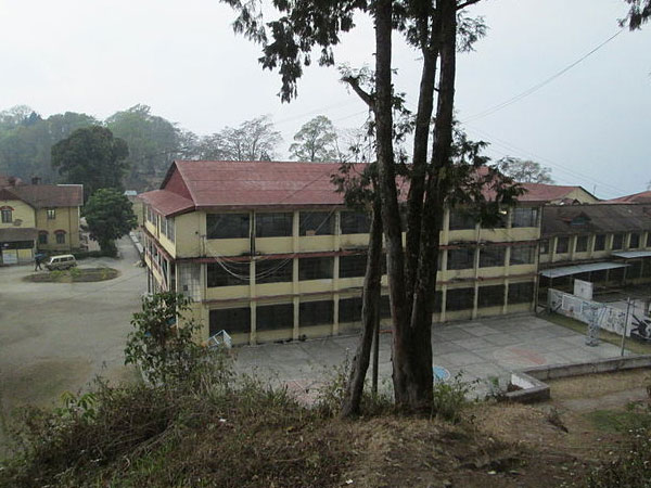 Kalimpong Arts and Craft Centre