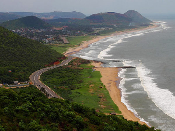 How to Reach Vizag