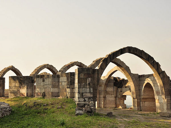 How to Reach Champaner