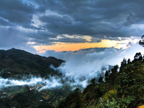 Arunachal Pradesh Tourism - Scenic Hill Stations