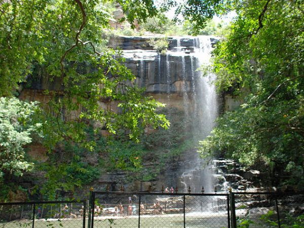 Srisailam Travel Guide