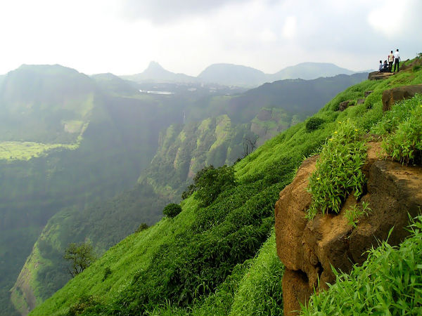 A Mystic View of Lonavala
