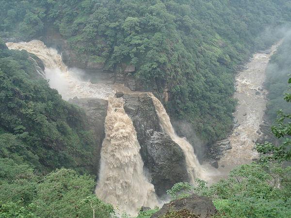 A Trip To The Most Beautiful Waterfalls In North Karnataka Nativeplanet