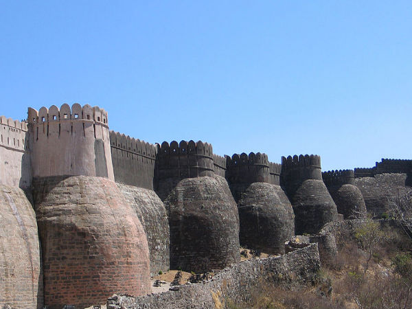 Bastions of the Fort