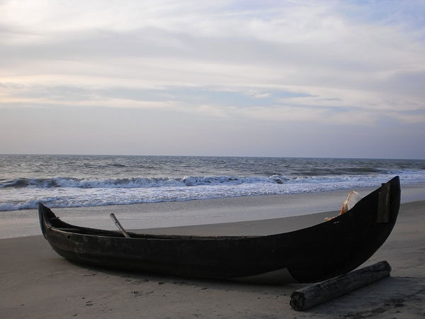 6 Popular Beaches of Kerala