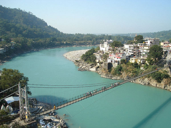 6 Things to do in Rishikesh