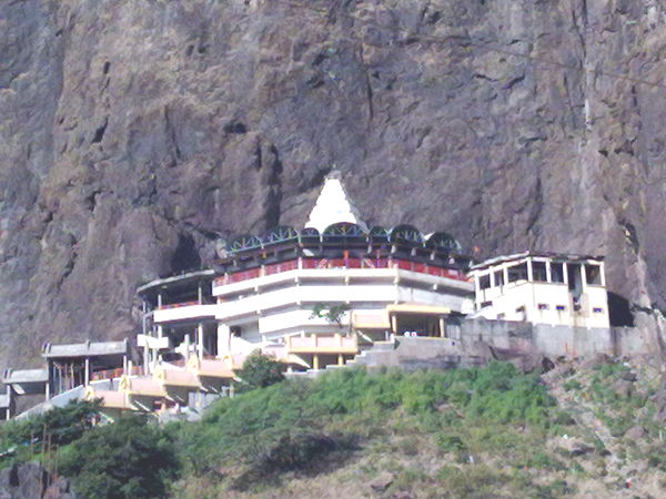 7 Famous Hill Top Devi Temples in India