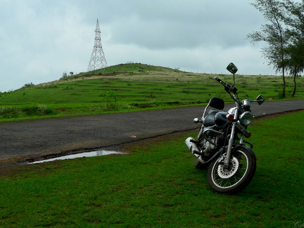 An Adventurous Road Trip From Mumbai To Goa