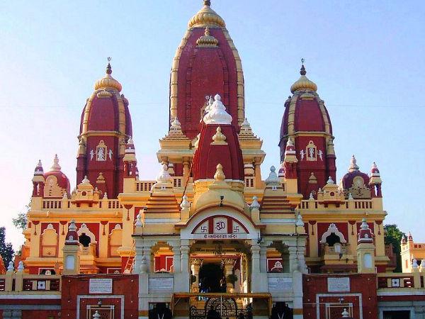 6 Famous Lakshmi Temples in India - Nativeplanet