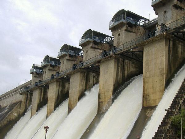 7 Famous Dams in Karnataka