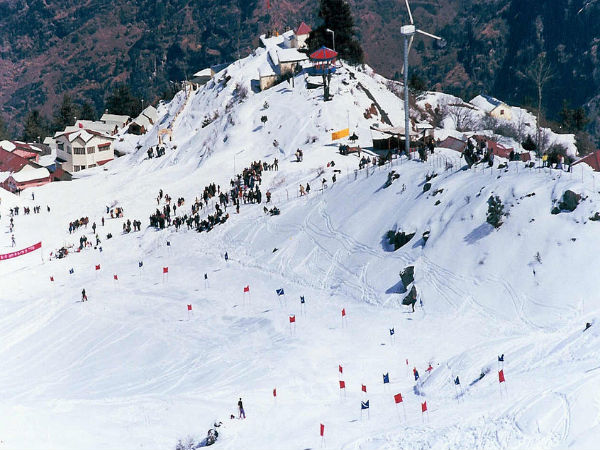 8 Places to Visit in North India in December - Nativeplanet