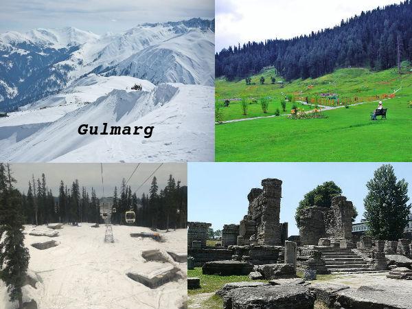 Gulmarg Tourism: A Winter Adventure
