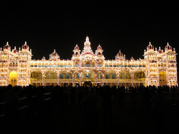 13 Unknown Facts About Mysore