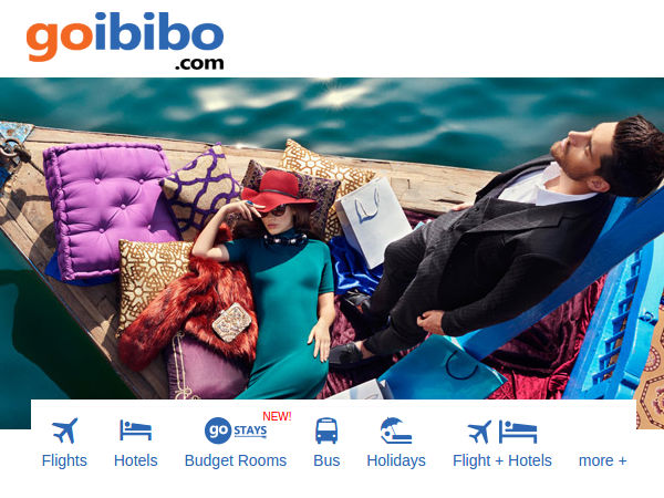 Goibibo international hotel discount coupons