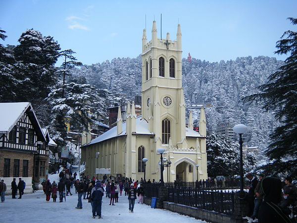 Places to visit in north india this january nativeplanet for Where to vacation in january