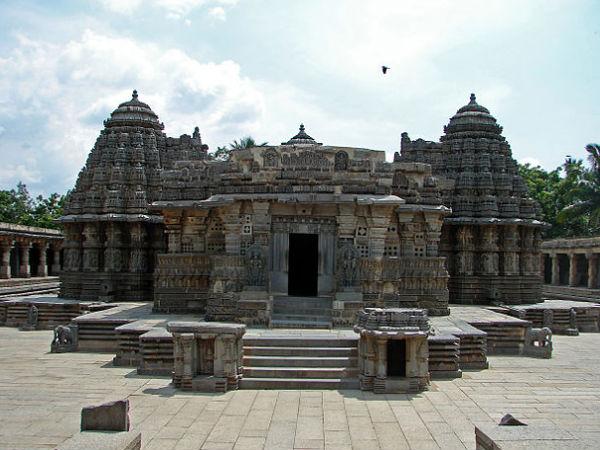 10 Offbeat Destinations In Karnataka Nativeplanet