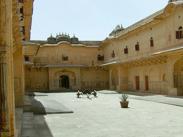 12 Best Places To Visit In Jaipur Nativeplanet