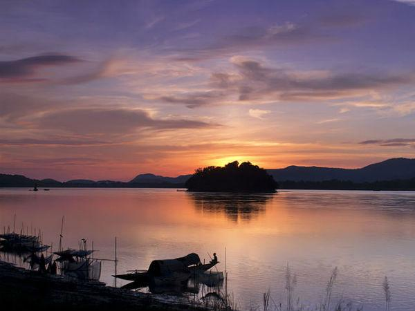 Also Read: Beguiling Tales Of Umananda Island In Guwahati